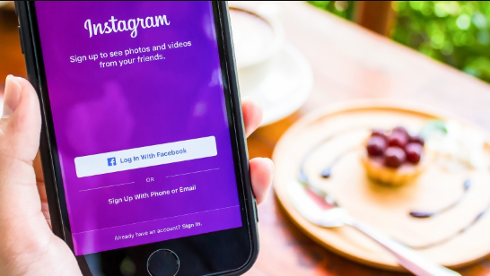 Create an Instagram Account