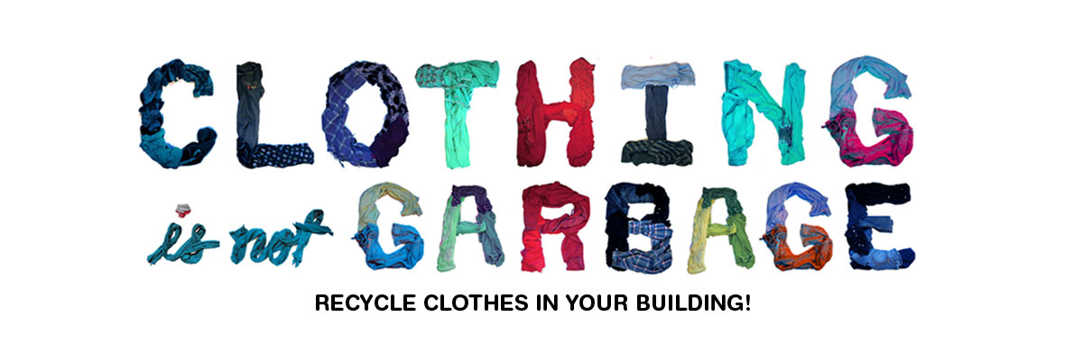 GreenPeople.org Blog: Clothing Recycling Program: Present ...