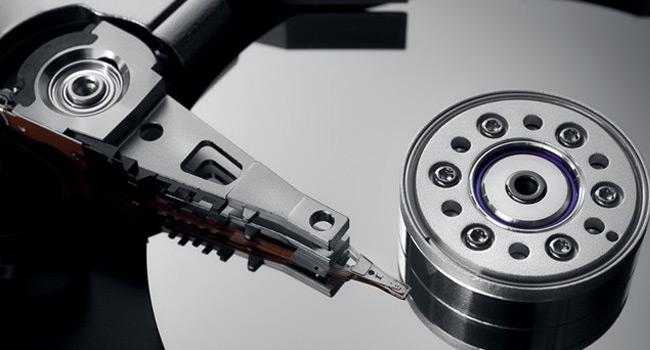 Sabit Disk'de Daha Fazla Alan İçin Yer Açıp Ve Temizle -www.ceofix.com