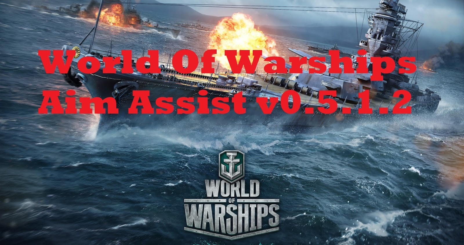 world of tanks aim assist mod