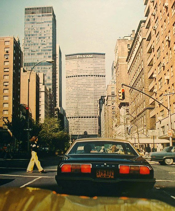 New York City Of 1975