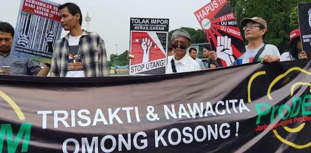 Relawan Jokowi Tobat, PDIP: Nggak Apa-Apa!