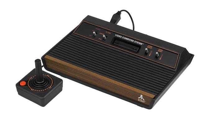 ألعاب الفيديو القديمة قد تدر عليك مالا وفيرا!