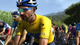 Le Tour De France 2012 (X-BOX360)