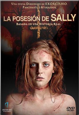 La Posesion de Sally en Español Latino