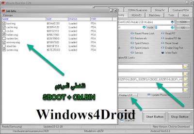 G925f Firmware 4 Files U6
