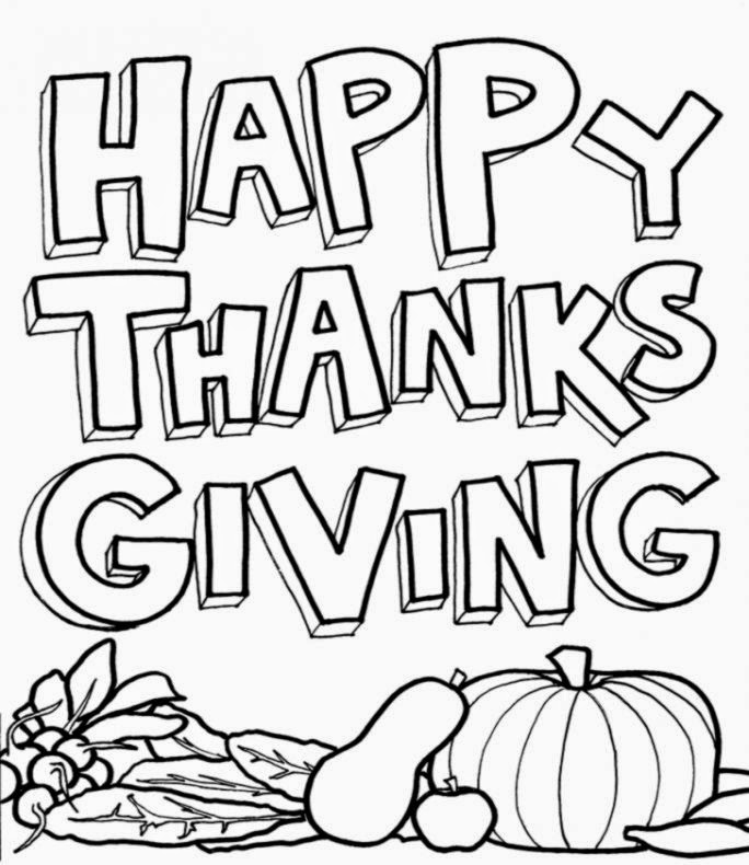 Thanksgiving Color By Number Pages   AZ Coloring Pages