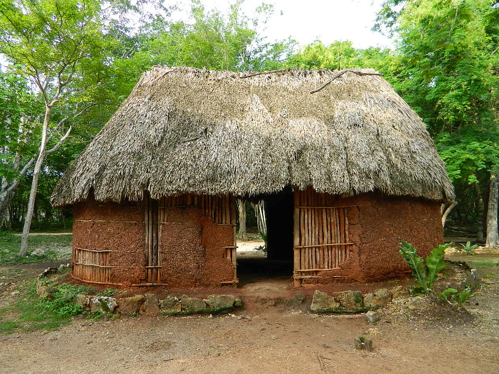 Airbnb Belize Island Mississippian Indians Shelter Pinnacles And The Pedestrian