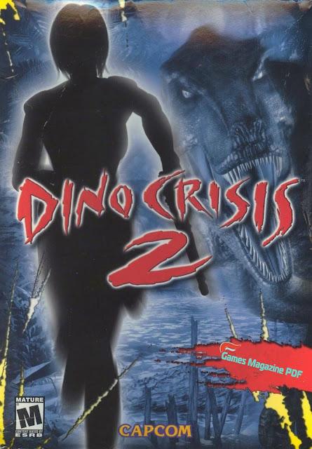 DETONADO - DIno Crisis 2