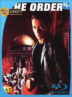 La Orden de la Muerte (2001) HD [1080p] Latino [GoogleDrive] SilvestreHD