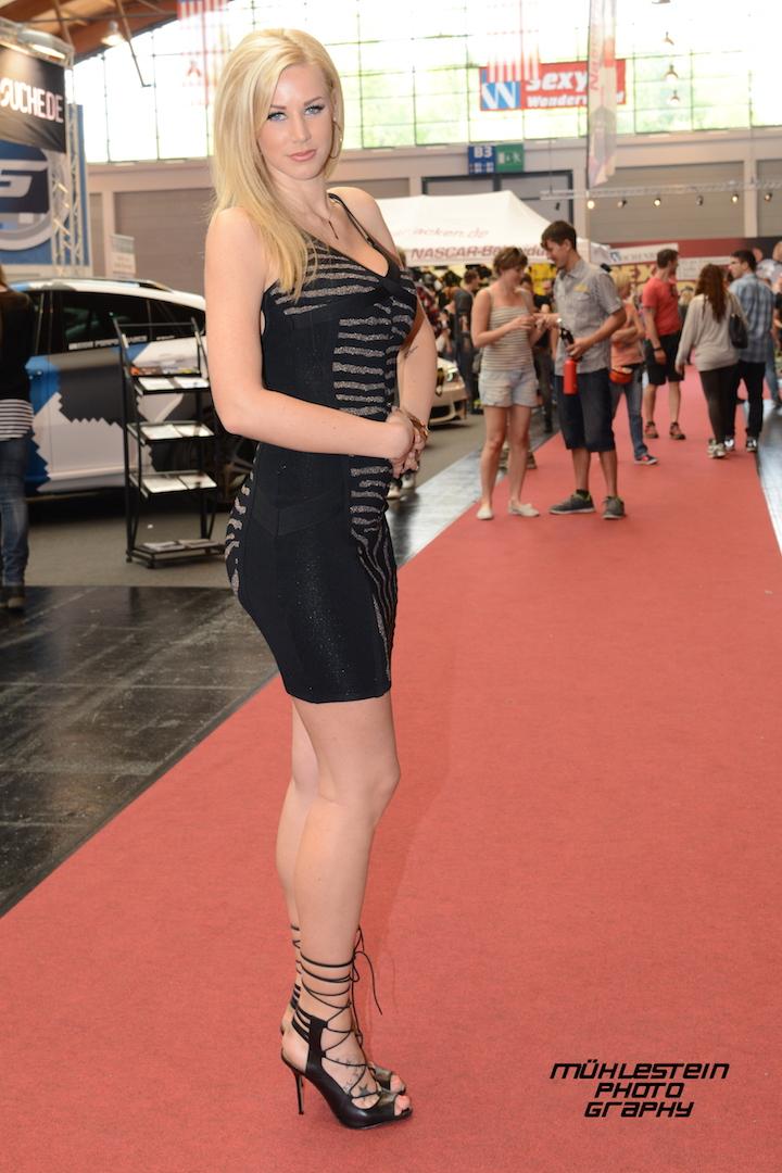 Leonie Pure