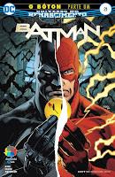 DC Renascimento: Batman #21