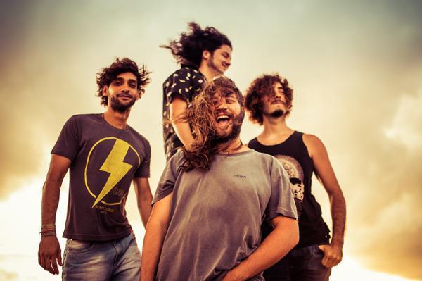 Prêmio Pindorama de música independente terá apresentações de Selvagens à Procura da Lei e Zimbra