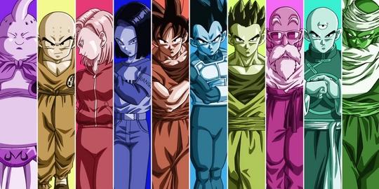 Dragon Ball Super, Actu Japanime, Japanime, Toei Animation, Akira Toriyama, Jump Festa 2017,