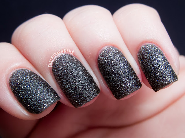 Nicole by OPI - A-Nise Treat