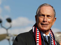 Climate Pact: Bloomberg rallies cities, states to counter Trump