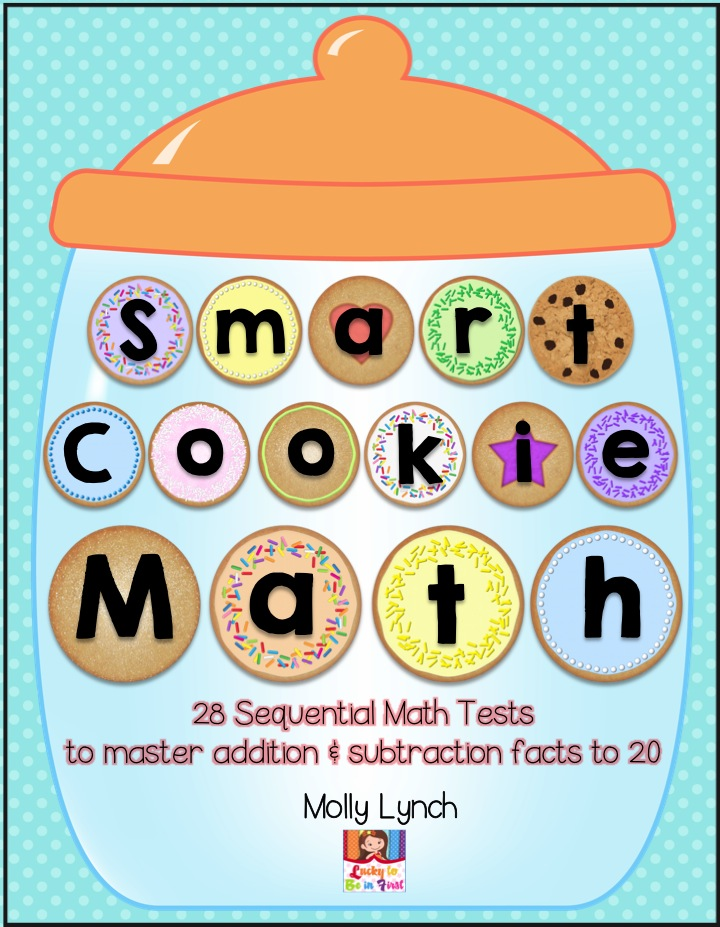 Smart Cookie Math - A Program to Master Basic Math Facts