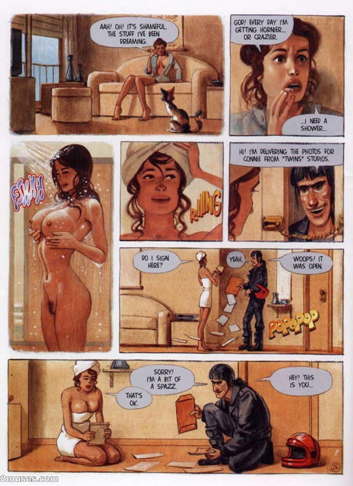 Adult Porn Omics 120