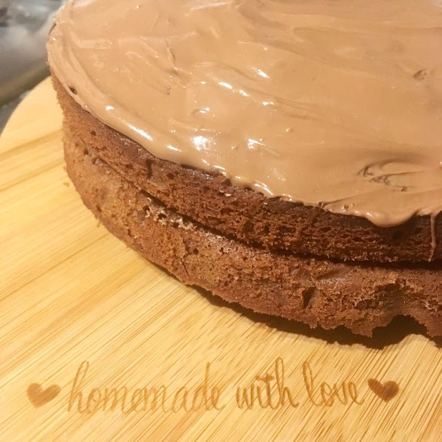 Cadbury Chocolate Cake Recipe