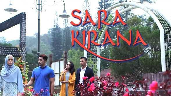 Drama Sara Kirana