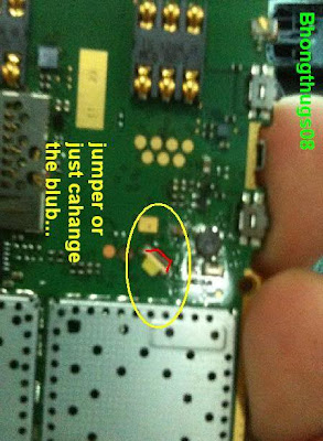 Problem Nokia Solution Nokia X1 01 lcd light Problem free download