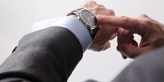 Tips Agar Tidak Salah Memilih Jam Tangan Pria