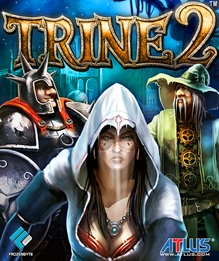 Download Game Trine 2 PC Full Version – SKIDROW