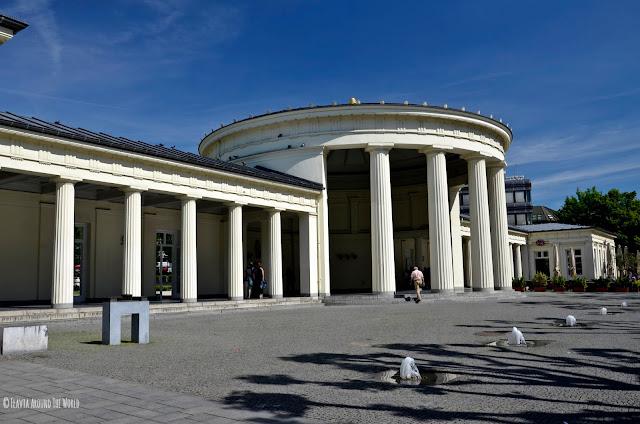 Elisenbrunnen