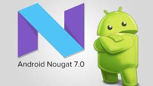 Cara Update Android Nougat Dengan Mudah