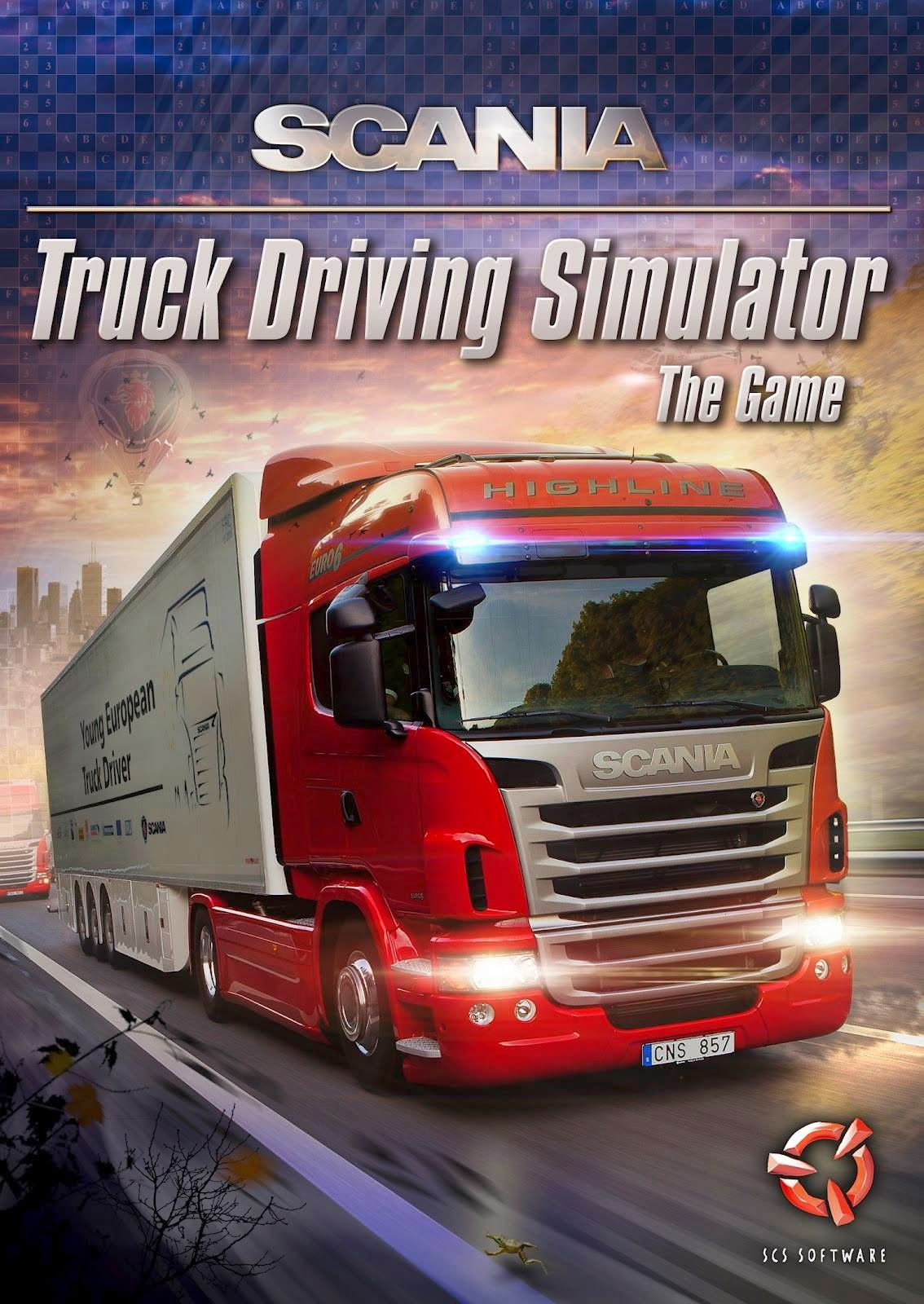 50 Best Driving Simulation games for PC Windows