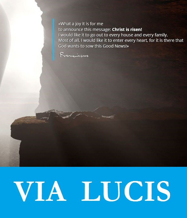 VIA LUCIS - The Stations of the Resurrection