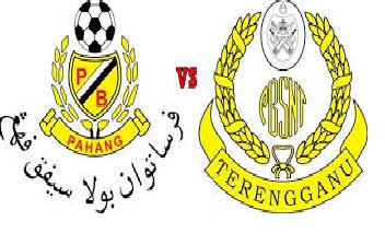 Live streaming Pahang Vs Terengganu 2 Mei 2015