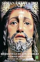 Semana Santa en San Juan de Aznalfarache 2013
