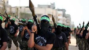 Hamas Tangkap Pendiri Kelompok Syiah Dukungan Iran di Gaza