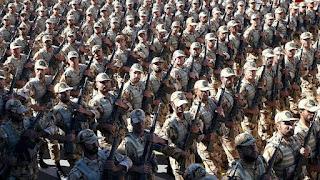 Kumpulkan Milisi Syiah Irak, Komandan Iran Minta Siapkan Perang Proxy Timur Tengah