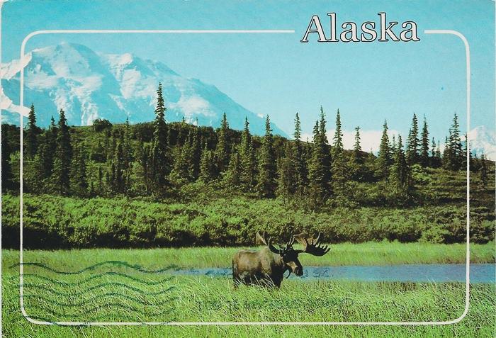 144. Alaska