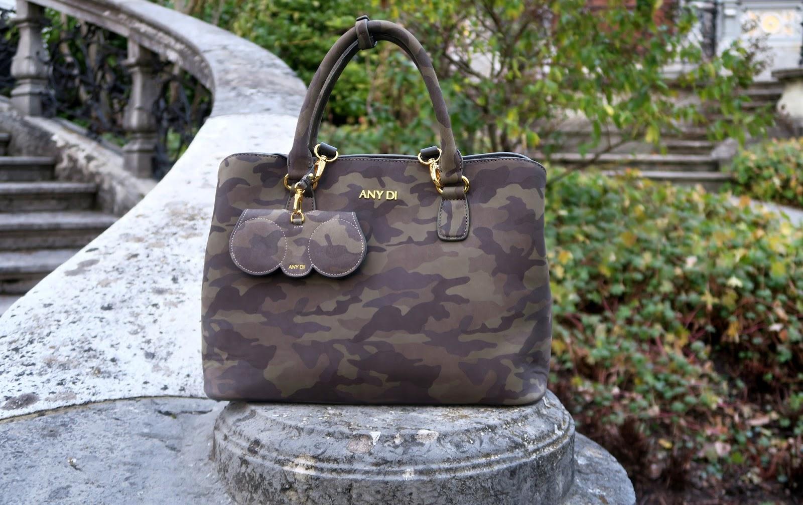 Bag ANY DI München