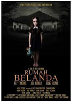 Download Rumah Belanda (2018) Full Movie