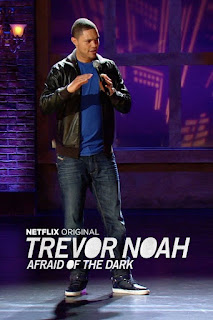 Watch Trevor Noah: Afraid of the Dark (2017) movie free online