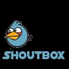 Image result for shoutbox ikon