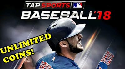 MLB TAP SPORTS BASEBALL 2018 Apk for Android Free Download