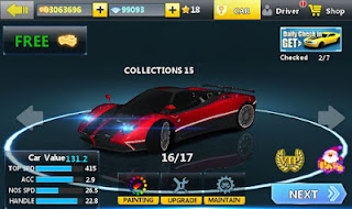 City Racing 3D Mod Apk v2.9.107 Unlimited Money