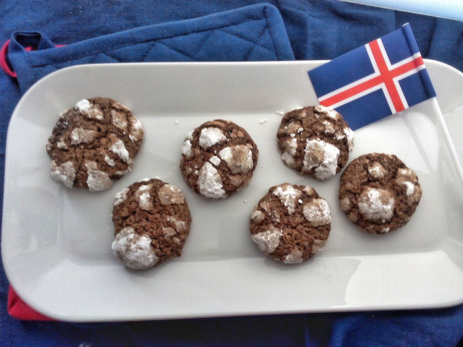 Isländische Küche Rezepte   Island Kuche Rezepte Island Fan Kochbuch Islandische