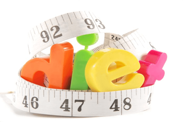 16 + Alasan Mengapa Anda Gagal Diet