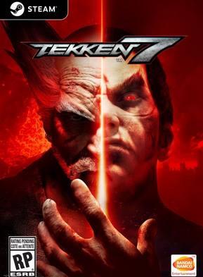 descargar tekken 7 juego completo para pc full español por mega y google drive.
