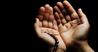 Memohon Pertolongan Hanya pada Allah Semata