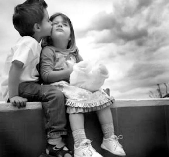 Besos Y Abrazos Apasionados Frases