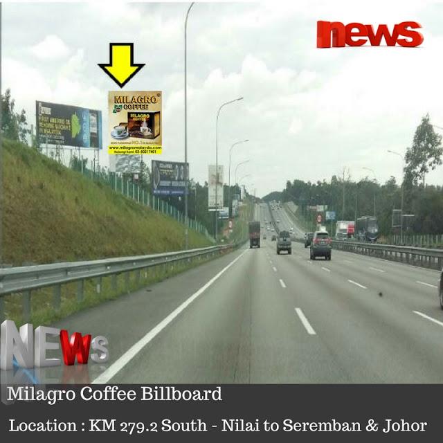 billboard milagro