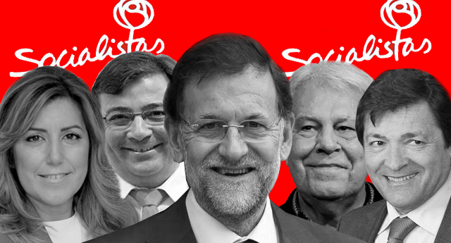 Pedagogía en el PSOE