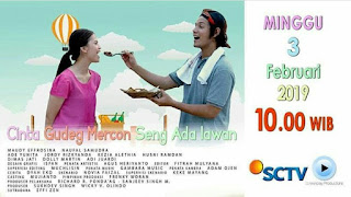 Nama asli dan biodata pemain ftv Cinta Gudeg Mercon Seng Ada Lawan